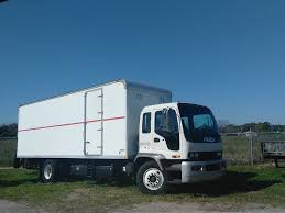 100 Truck Box For Sale ISUZU BOX VAN TRUCK FOR SALE 1176