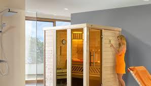 sauna einbauen schritt für schritt anleitung obi