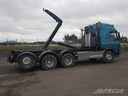 Volvo -fm12-420 - Hook Lift Trucks, Price: £14,643, Year Of ... For Review Demo Hoists For Sale Swaploader Usa Ltd Hooklift Truck Lift Loaders Commercial Equipment 2018 Freightliner M2 106 Cassone Sales And Multilift Xr7s Hiab Flatbed Trucks N Trailer Magazine F750 Youtube 2016 Ford F650 Xlt 260 Inch Wheel Base Swaploader In 2001 Chevrolet Kodiak C7500 Auction Or Lease For 2007 Mack Cv713 Granite Hooklift Truck Item Dc7292 Sold Hot Selling 5cbmm3 Isuzu Garbage Hooklift Waste