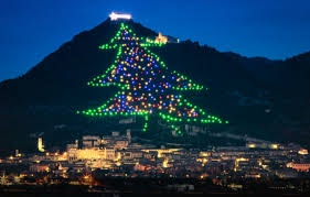 Could Strive To Out Christmas Your Family And Friends You Also Pack Bags Head Italy Check The Worlds Biggest Tree