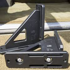 Prinsu Rack Awning Mount, Front Runner Rack Awning Mount - Awn ... Install How To Arb Awning On A Four Wheel Camper Performance Custom Soffit Mounting Bracket Baja Rack All Flat Utility Toyota Fj Cruiser Forum Brackets For Rhino And Racks Bomber Products Awn Mounts Off Road Subaru Cvt Tepui For Thule And Yakima Thesambacom Vanagon View Topic Clamp Your Awning Brackets Prinsu Mount Front Runner Fiamma F45s Bromame Foxwing Kit 31105 Rhinorack