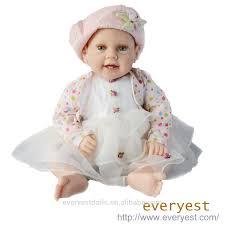 Realistic Vinyl Reborn Dollplastic Cheap Baby Dollsreborn Baby