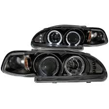 Anzo USA, Projector Headlight Set W/Halo, 121320 - Tuff Truck Parts ... Buy Mini Truck Parts And Accsories From Online Stores Intertional 5600i Cab For Sale Camerota Truck Parts Enfield Ct Usa Grill L291174100 For Kenworth Pickup Starter Motor Ford Best Heavy Duty 2018 New Isuzu Nrr At Premier Group Serving Usa Canada Tx Welcome To Autocar Home Trucks Big Useful Inspirational Insurance Mini 1995 Mack Cl613 Visit Us Vistanos En Aapexshow Sap Auto Western Star Lamusa