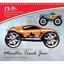 Monster Truck Jam Stencil Art Portfolio | Sketch Books | Daves Deals Funny Monster Truck Coloring Page For Kids Transportation Build Your Own Monster Trucks Sticker Book New November 2017 Interview Tados First Childrens Picture Digital Arts Jam Stencil Art Portfolio Sketch Books Daves Deals Coloring Book Android Apps On Google Play Pages Hot Rod Hamster Monster Truck Mania By Cynthia Lord Illustrated A Johnny Cliff Fictor Jacks Mega Machines Mighty Alison Hot Wheels Trucks Scholastic Printable Pages All The Boys