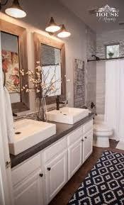 bathroom farmhouse sink vanity cottage bathroom vanity farmhouse