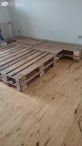 the 25 best diy pallet bed ideas on pinterest pallet platform