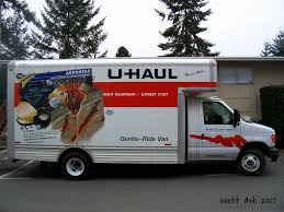 U-Haul | The U-Haul We Rented To Move Our Stuff To Our New P… | Flickr The Top 10 Truck Rental Options In Toronto Uhaul Truck Rental Reviews Auto Transport Uhaul In Bloomington Il Best Resource Renting Inspecting U Haul Video 15 Box Rent Review Youtube Evolution Of Trailers My Storymy Story Enterprise Adding 40 Locations As Business Grows Rentals American Towing And Tire Moving Trucks Trailer Stock Footage Ask The Expert How Can I Save Money On Moving Insider Simply Cars Features Large Las Vegas Storage Durango Blue Diamond