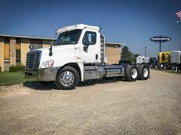 2011 FREIGHTLINER CASCADIA FOR SALE #78653