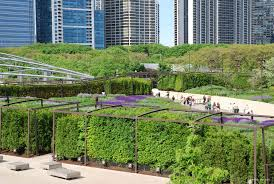 Garden Design Magazine s Guide To Millennium Park
