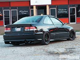 Gotta revive the 00 civic Si in 2012 Motoring