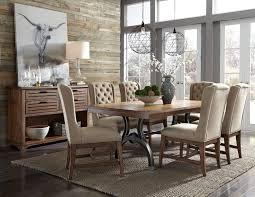 Arlington House Trestle Table With 4 Upholstered Chairs ... Legacy Classic Larkspur Trestle Table Ding Set Farmhouse Reimagined Rectangular W Upholstered Amazoncom Cambridge Ellington Expandable 6 Arlington House With 4 Chairs Ding Table And Upholstered Chairs Magewebincom Liberty Fniture Harbor View Ii With Chair In Linen Middle Ages Britannica 85 Best Room Decorating Ideas Country Decor Cheap And Find
