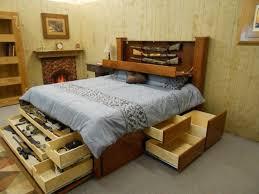 Make Queen Platform Bed Frame by Platform Bed Frame Plans Floating Platform Bed Frame Ideas With