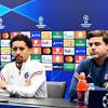 Ainda nem somos um time, diz técnico do PSG - ISTOÉ DINHEIRO