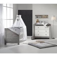 chambre bébé lit commode lit et commode nordic driftwood schardt