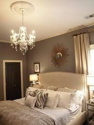 Cozy And Romantic Decoration For Modern Bedroom Ideas