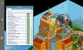 New Habbos Hotel View April 2010