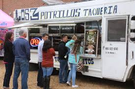 Editorial: Food Trucks And Alcohol Don't Mix | Opinions And ...