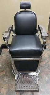 Reclining Salon Chair Ebay by Theo A Kochs Barber Chair Recline Tensioner To Calf Rest Bracket