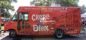 Crepe Diem Food Truck In Nashville | Nashville | Pinterest