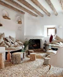 moderne landhausmöbel wie sehen sie aus winter