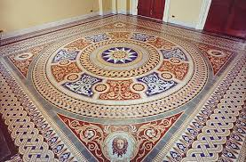minton tiles architect of the capitol united states capitol