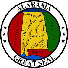 Seal Of Alabama Wikipedia
