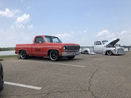 100 Hand Picked Trucks 74 C10 With Just Over 21k Original Miles Picked By Dale Jr For