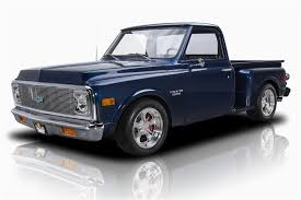 Top Five Pickup Trucks Elegant 1969 Chevrolet C10 - Diesel Dig Chevrolet C10 Wallpapers 5 1600 X 1200 Stmednet 1972 R Project Truck To Be Spectre Performance Sema Trucks 1966 Chevy Custom Pickup In Pristine Shape Classic Fs 1970 Trucks Daily C10crewcom Lowered 6772 C10s 1967 Pinterest Chevy C10 Cars And For Sale Rides Magazine Pin By Joey Kannady On My Truck