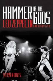 How Many Zeppelin Books Do You Have