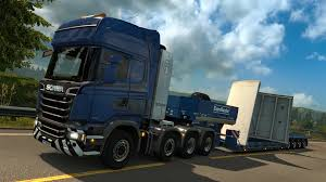 100 Euro Truck Simulator 3 Buy 2 Heavy Cargo Pack Steam
