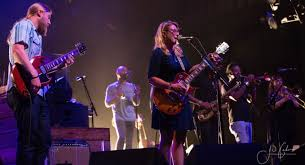 Review: Tedeschi Trucks Band Kick Off Wheels Of Soul Tour – The ... Tedeschi Trucks Band Add Early 2018 Tour Dates Bands Simmers With Genredefying Kaleidoscope And On Harmony Life After The Allman Full Show Audio Concludes Keswick Theatre Run Music Fanart Fanarttv Lead Thunderous Night Of Rb At Spac The Daily Everybodys Talkin Amazoncom Tour Dates 2017 070517 Maps Out Fall Cluding Stop