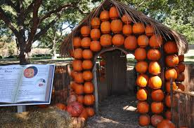 Pumpkin Patch Arboretum Dallas Tx by Things To Do For Halloween In Dallas Fort Worth