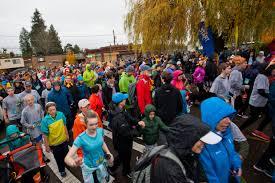 Seattle Turjey Trot 2017