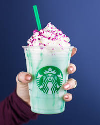 Unless Youve Been Living Under A Rock For The Past Week Youre Likely Well Aware That Starbucks Just Released Crystal Ball Frappuccino Thats Sure To Go