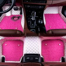 Cute Car Floor Mats by Fine Cute Car Floor Mats Personalized Monogrammed Choose Your