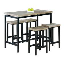 Bourges 5 Piece Pub Table Set In 2019 | Starting Point | Pub ...