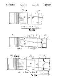 Equipto Modular Drawer Cabinets by Patent Us5251974 Multi Drawer File Cabinet Google Patents