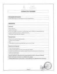 Carta De Poder Notarizada