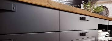 griffvarianten küchen concept magnes bäuerlein