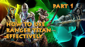 ranger part 1 tutorial how to use a ranger part 1 logu one vs