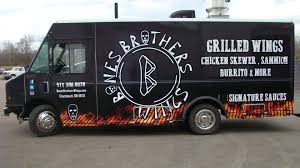 100 Food Trucks In Cincinnati Paradise Graphix Our Work
