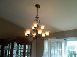 chandeliers design amazing tum lum customer chandelier