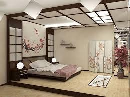 japanische schlafzimmer dekoration alle dekoration