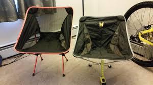 Rei Flex Lite Chair Ebay by Generic Camp Chair Similar To Rei Flex Lite And Bigagnes Helinox