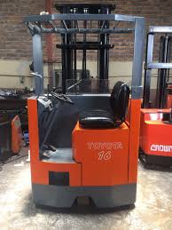 Toyota Reach Trucks 1.6T | Forklift Handling- Used Forklifts For ... New Forklifts Toyota Nationwide Lift Trucks Inc Nissan 14 Tonne Narrow Isle Reach Truck Amazoncom Norscot Cat Reach Truck Nr16n Nr1425n H Range 125 The Driver Of A Forklift Pallet Editorial Linde R16shd12 Price 9375 Year Of Manufacture For Paper Rolls With Automatic Clamp Leveling High Ntp Manitou Er Trucks Er12141620 Stellar Machinery Monolift Mast Narrow Aisle Rm Crown Equipment Tf1530 Electric Charming China Manufacturer R Series 125t Desitting Demo Action