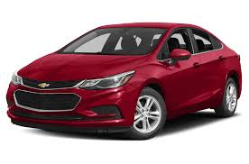 New and Used Chevrolet Cruze in Frederick MD