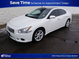 Used 2013 Nissan Maxima 4dr Sdn 3.5 SV W/Premium Pkg Stock: LC3096A