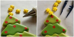Christmas Tree Cookie Sugarbelle 7