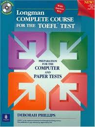 Longman Complete Course For The TOEFL Test Preparation