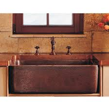 Retrofit Copper Apron Sink by Stone Forest Copper Sinks Best Sink Decoration